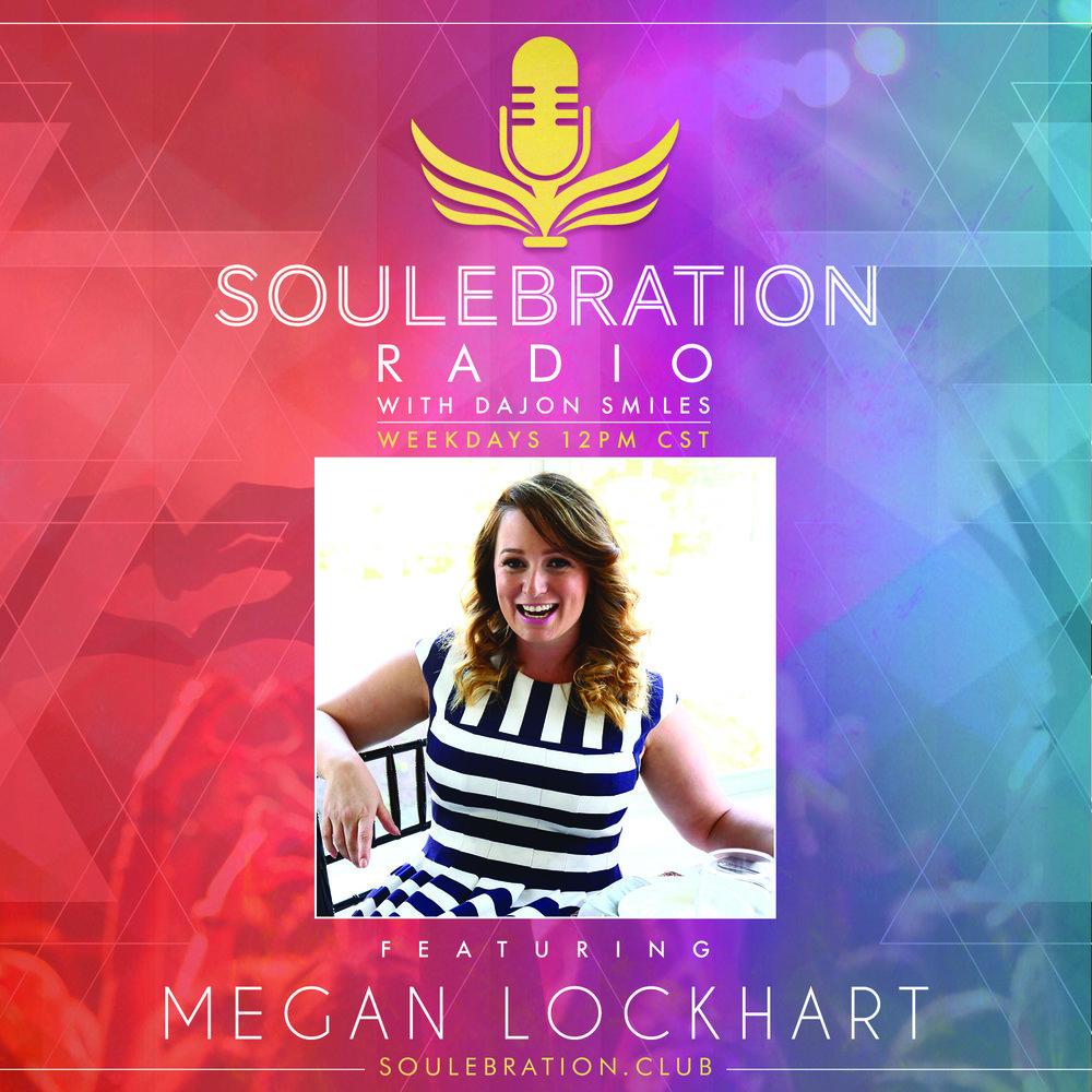 12 June - Megan Lockhart
