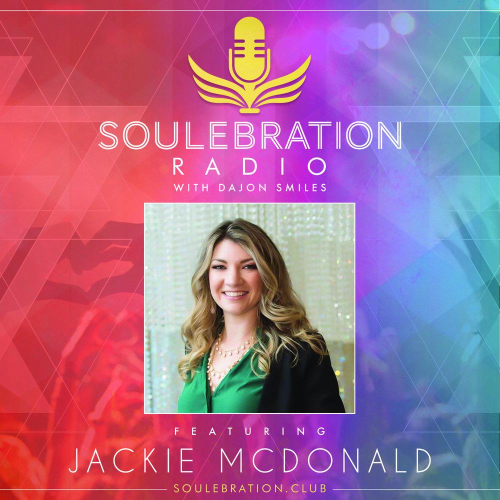5 June - Jackie McDonald