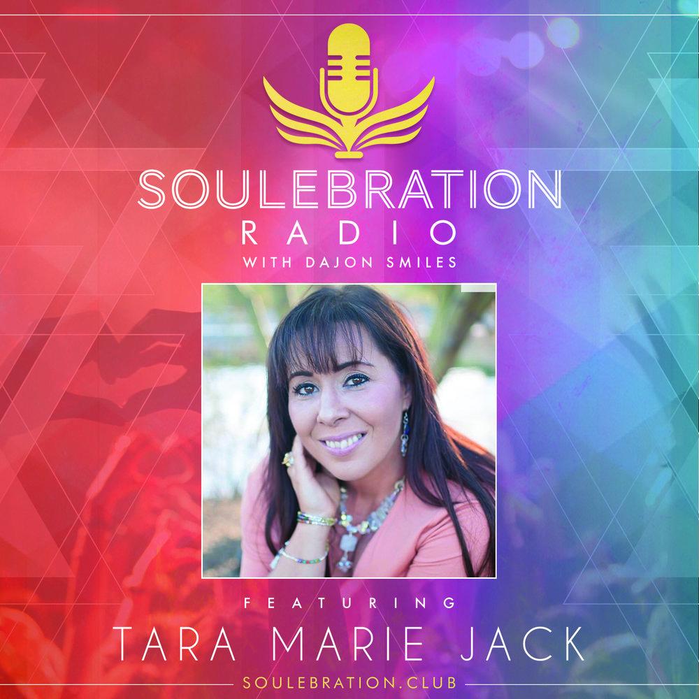 8 June - Tara Jack