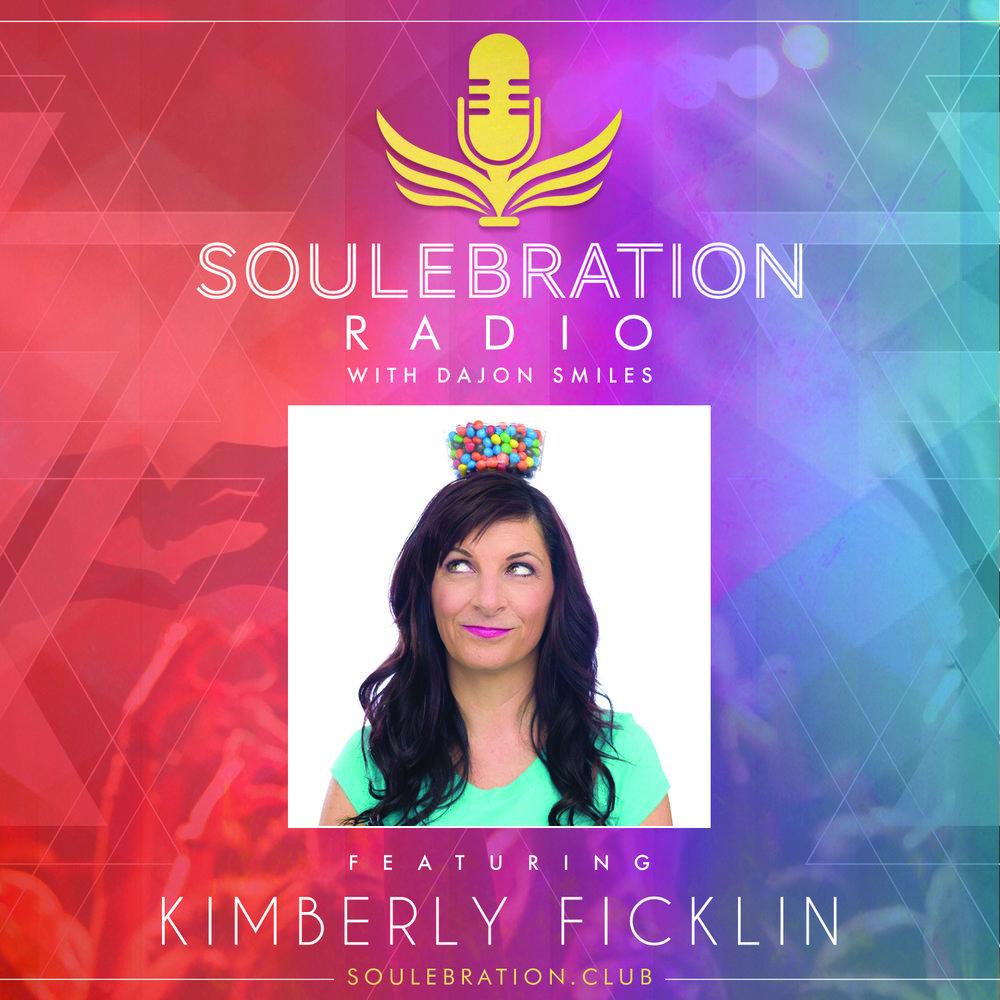 6 June - Kimberly Ficklin
