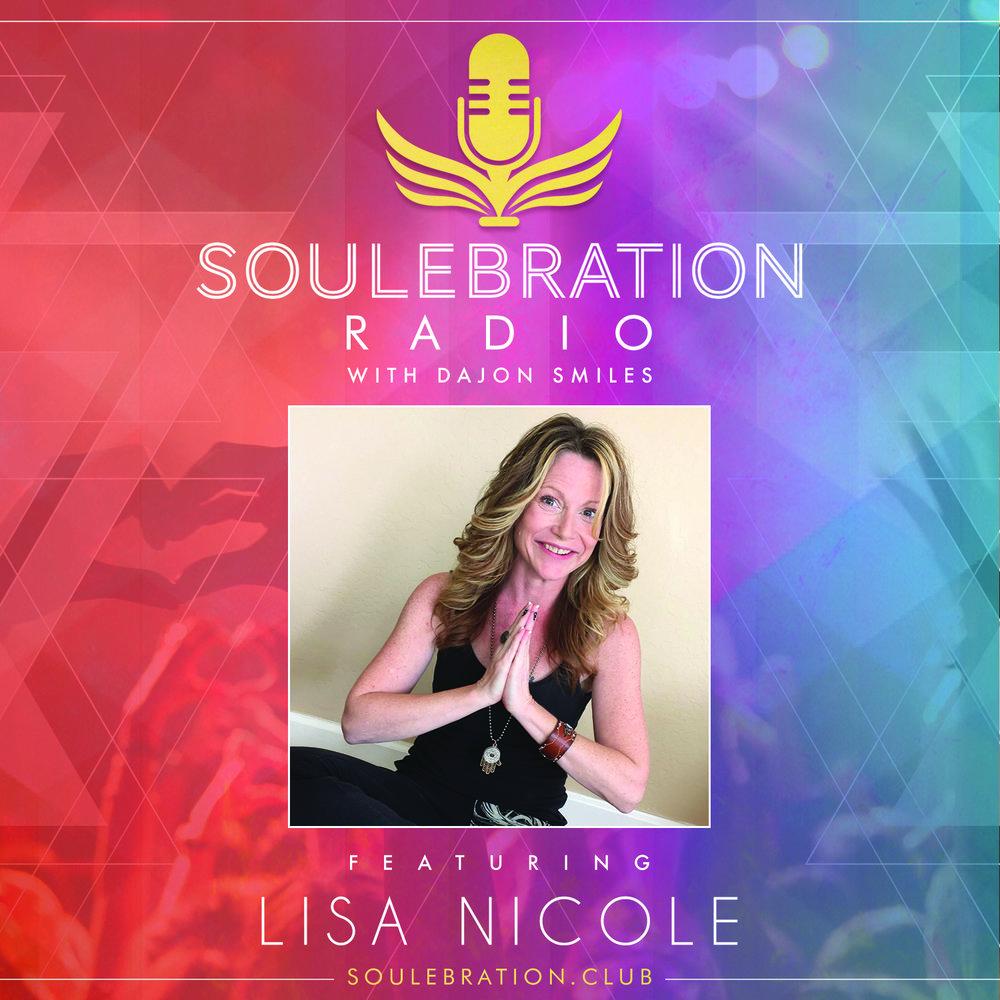 1 June - Lisa Nicole