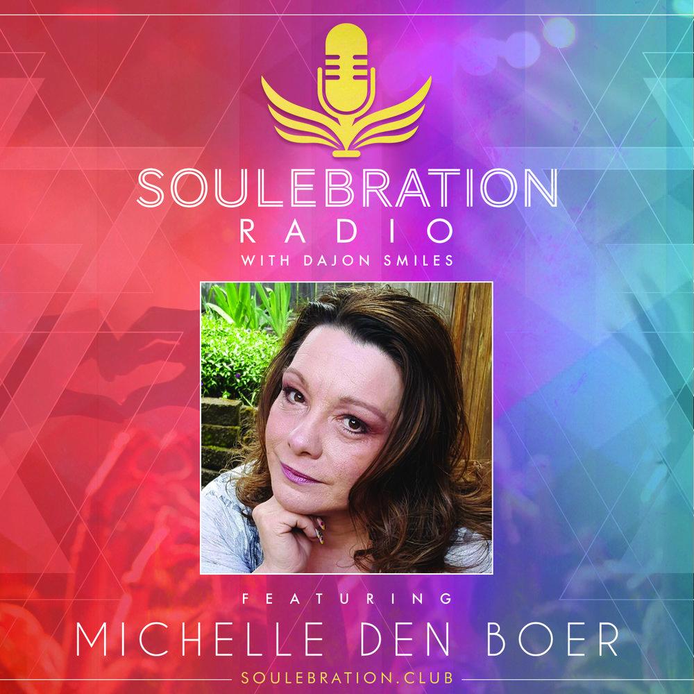 2 June - Michelle Den Boer