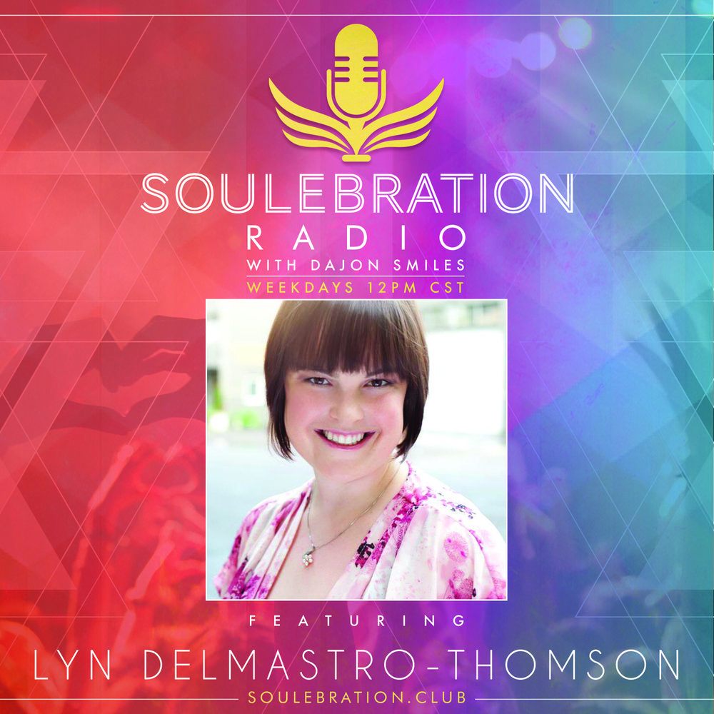 13 June - Lyn Delmastro-Thompson