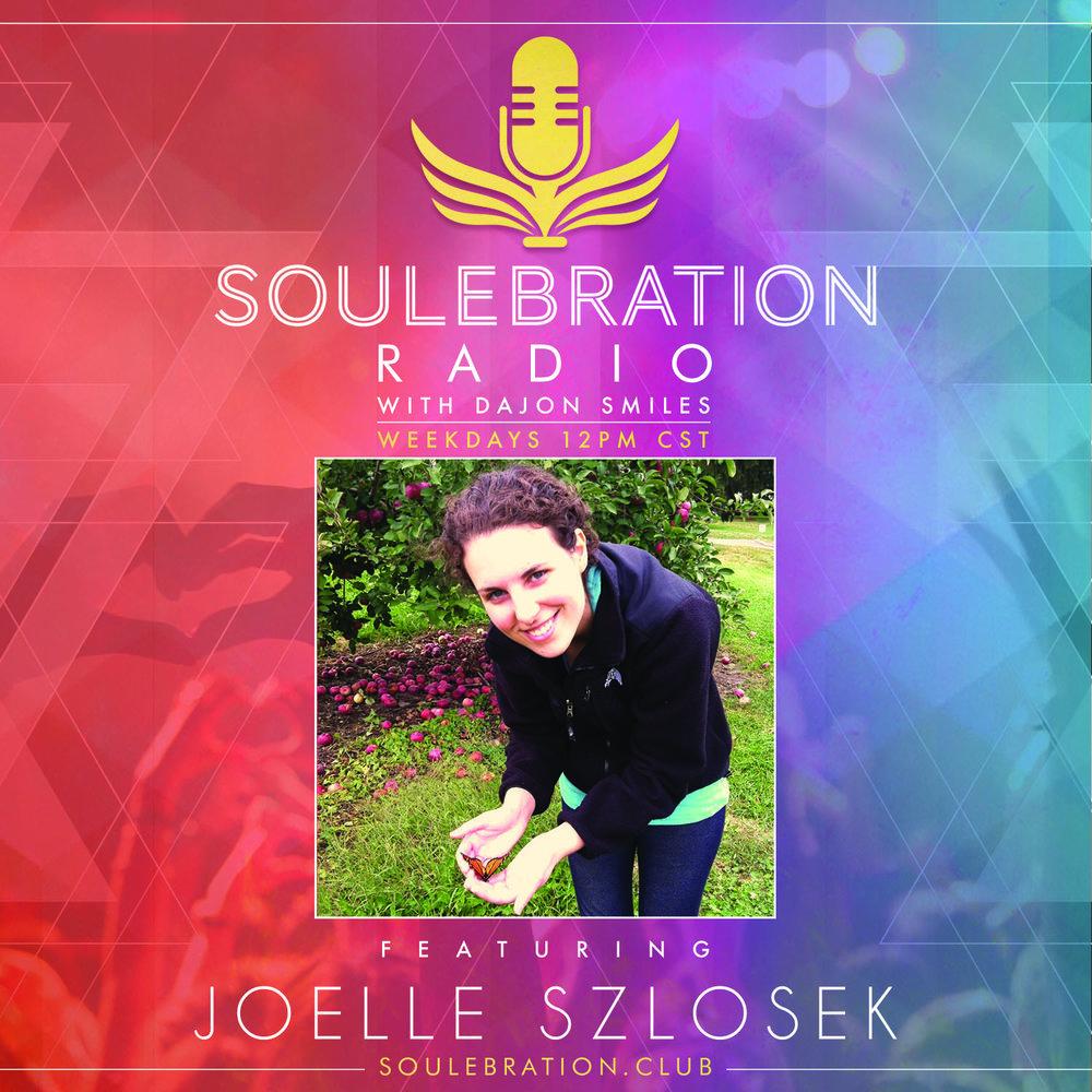 15 June - Joelle Szlosek