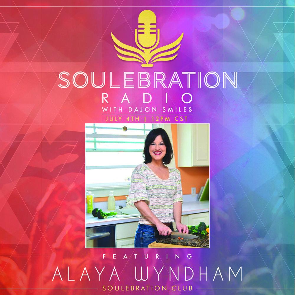 4 July - Alaya Wyndham