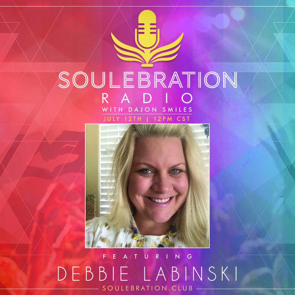 12 July - Debbie Labinski