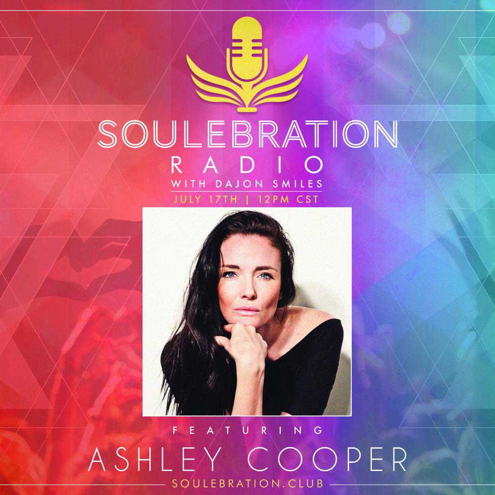 17 July - Ashley Cooper
