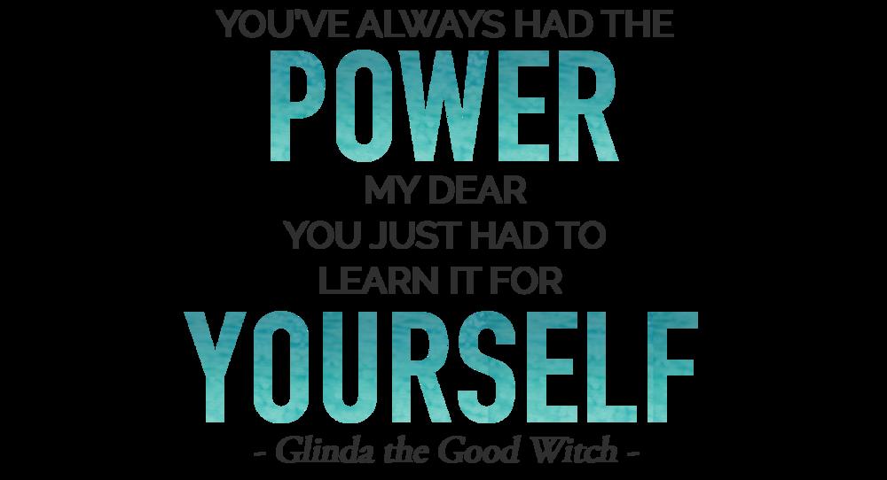 Glinda Quote.png