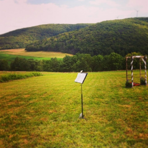 AVIVA Strings' solo violinist performed for a beautiful NEPA wedding on the bride's family farm in Tunkhannock.  Selections included All of Me by John Legend and LOTS of fiddle tunes! Picture perfect!