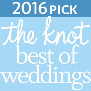 AVIVA Strings has been award Best of Weddings by the Knot for 2016 in the Lehigh Valley and Poconos!