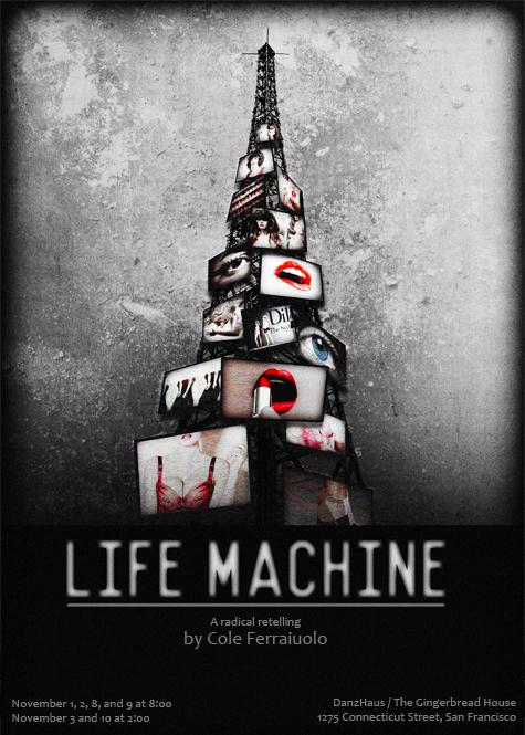 Life Machine