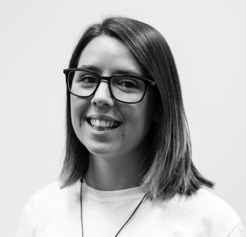 Ebony Majewski   Production Coordinator