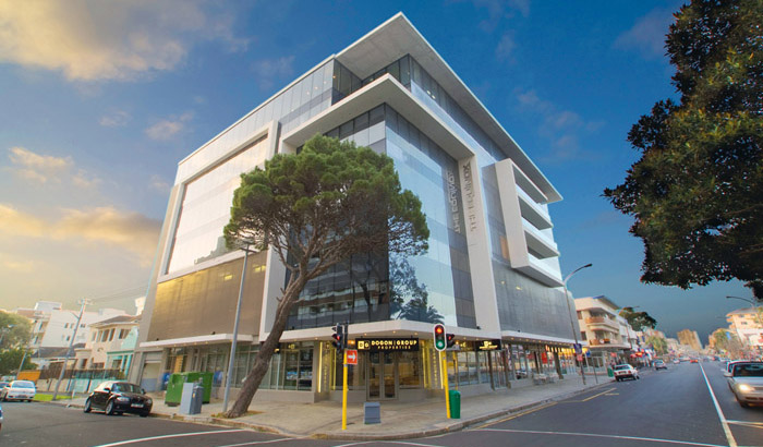 404 Equinox Building, 154 Main Road, Sea Point 8005