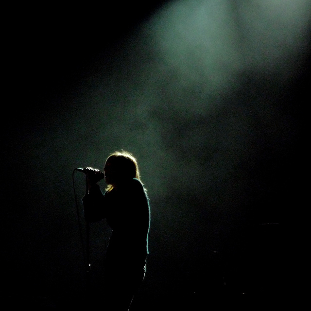 Portishead. C.C. Image: Ethan Kan on Flickr.