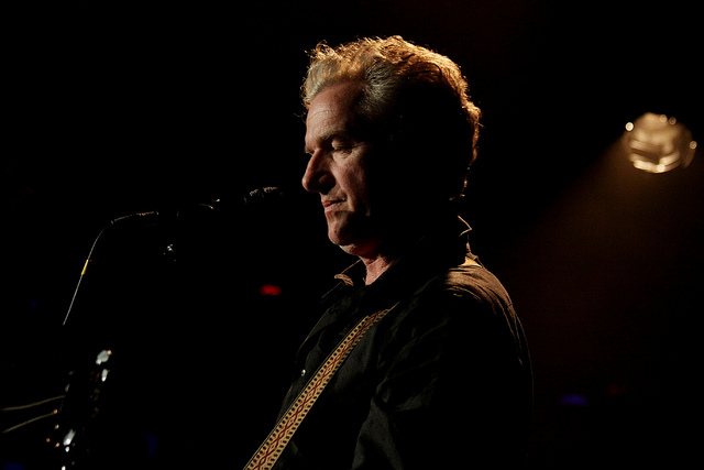 Mick Harvey. C.C. Image: Gergely Csatari on Flickr.