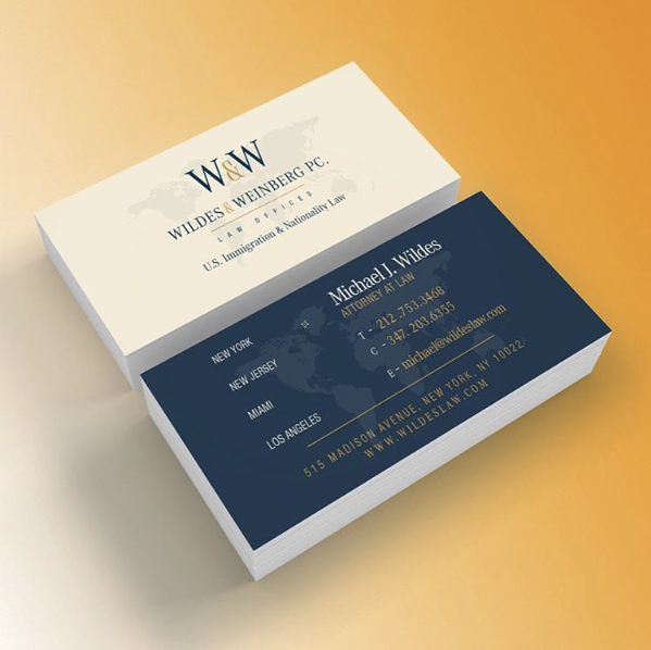 Nuinks wildes weinberg business cards reheart Image collections