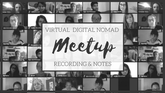 the-remote-nomad-virtual-digital-nomad-meetup