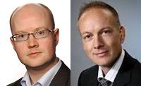 Antti Nivala and Ilari Kallio