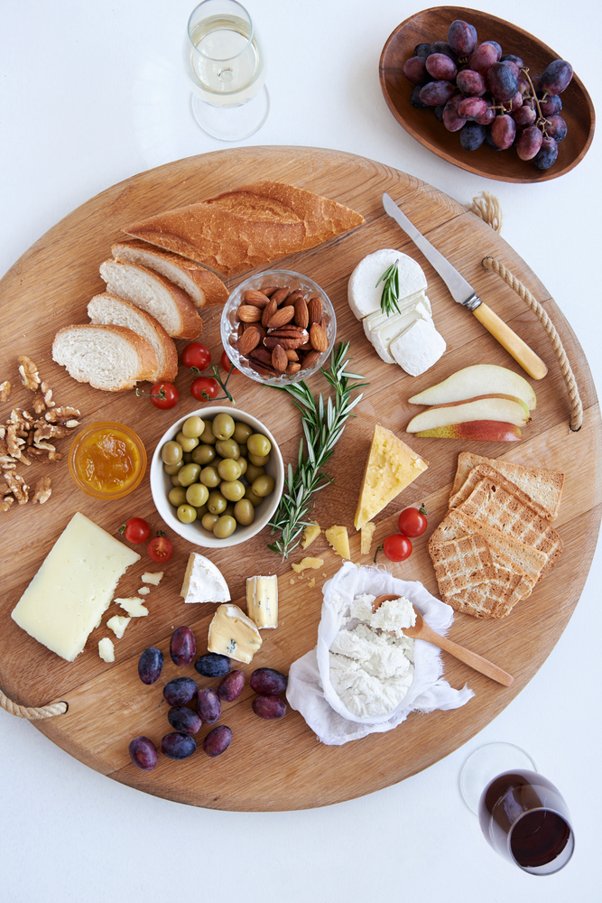 29&September cheese platter ideas