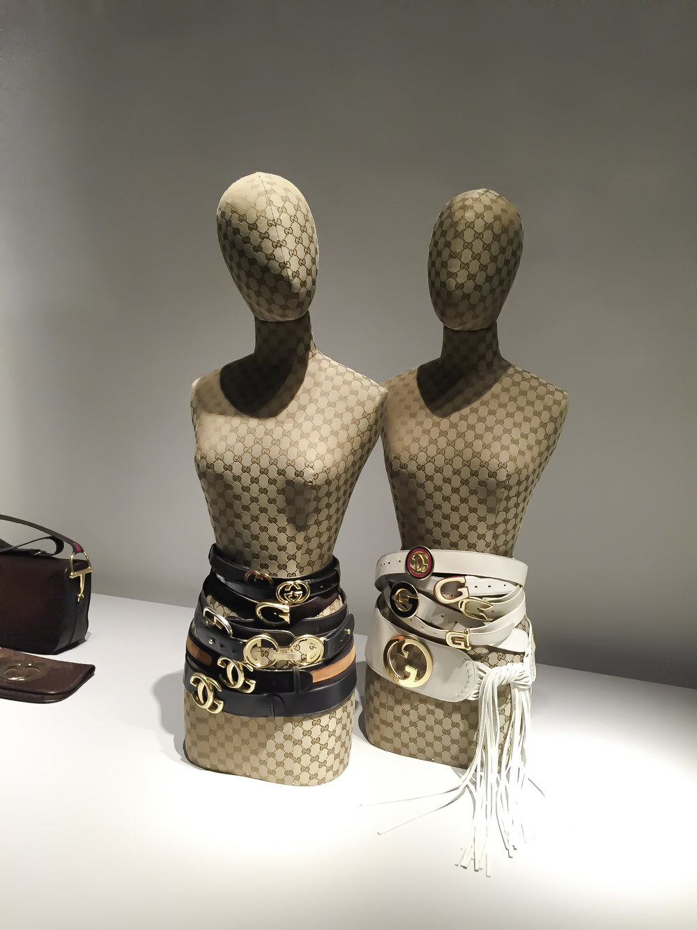 Inside the Gucci museum