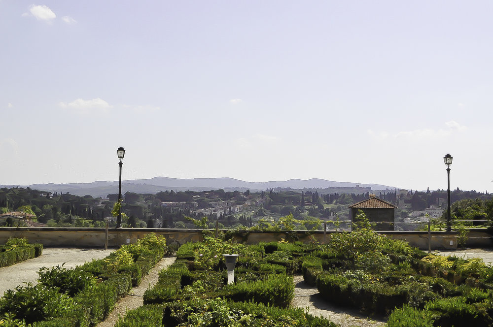 29&September's guide to Florence, Italy