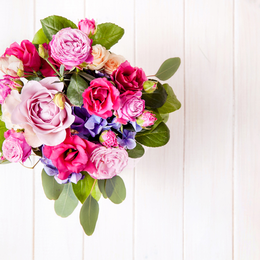 Top 10 wedding flower trends