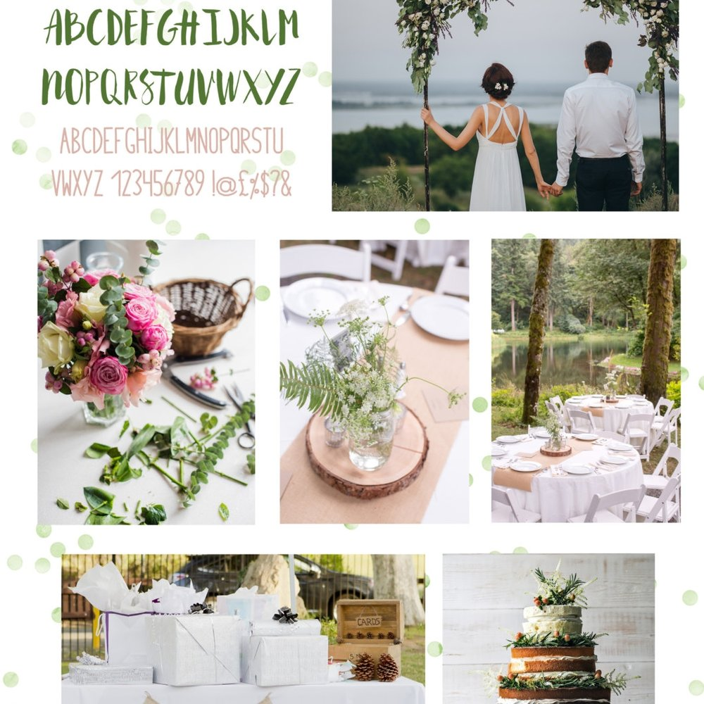 Event styling service, 29&September
