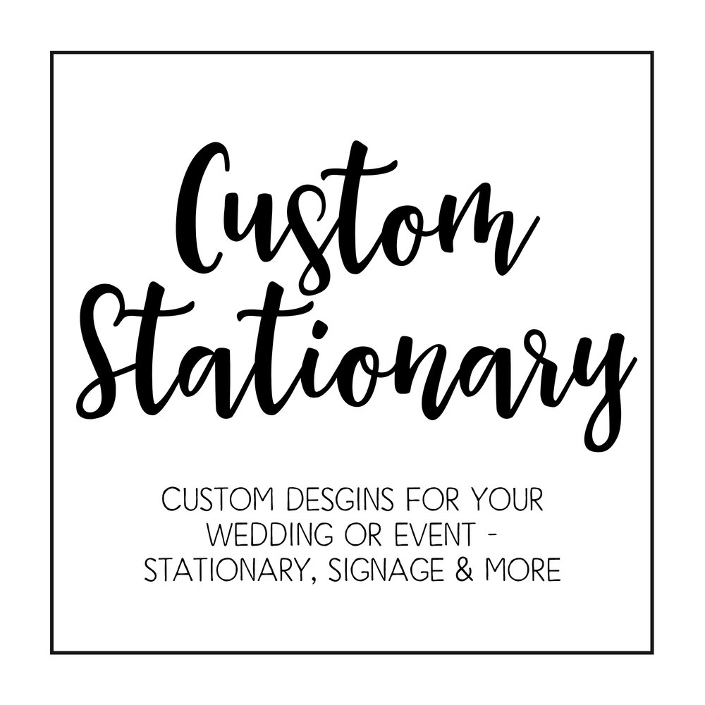 Custom design for individuals