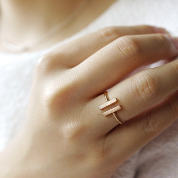 Ring by LovelyMustHaves
