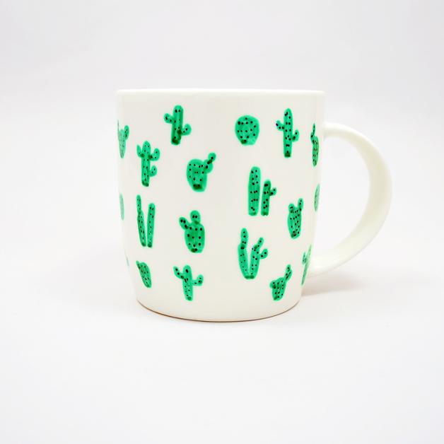 Mug by JaCieBrosze