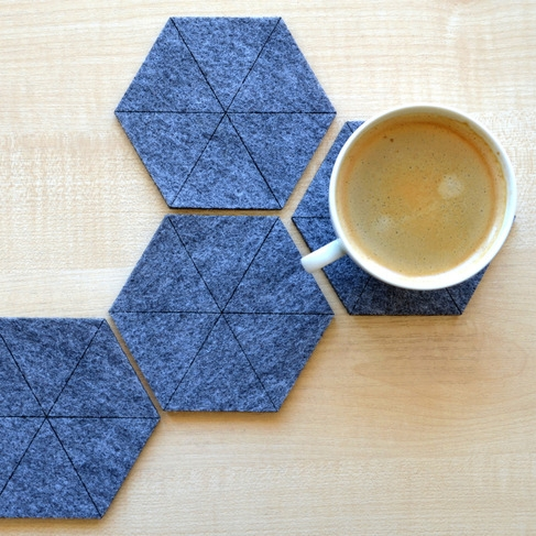 Coasters by fmdesign