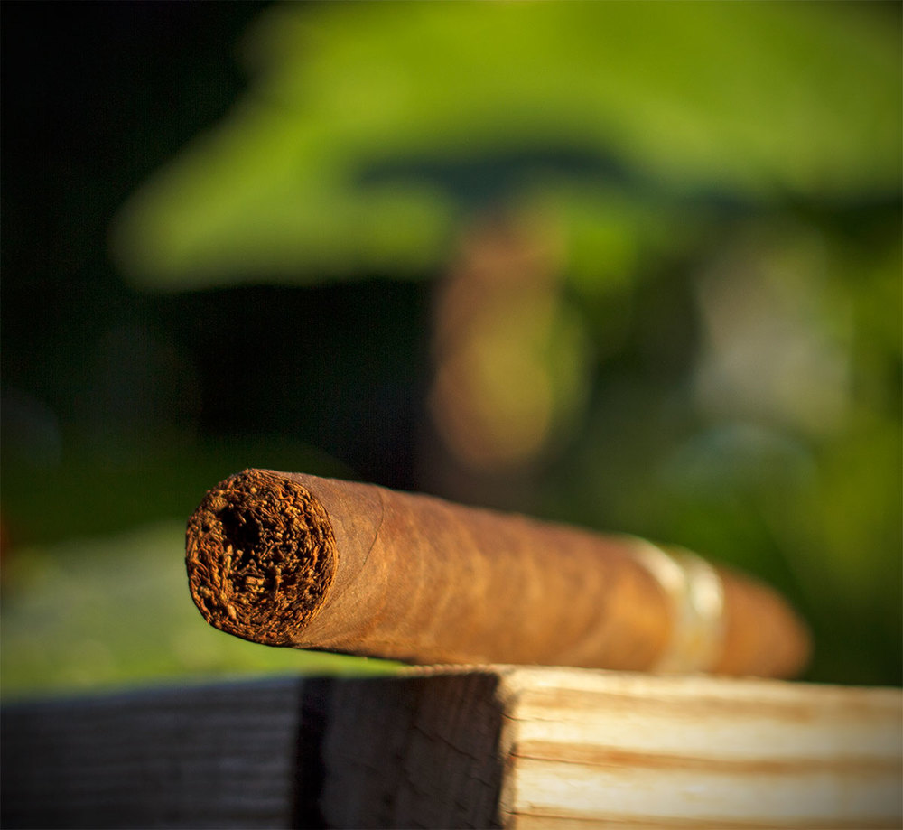 Cigar Torpedo Natural