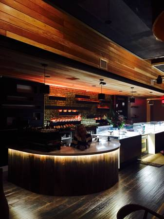 Gran Havana Lounge