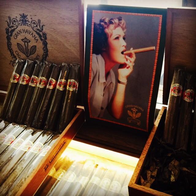 Gran Havana Premium Cigars