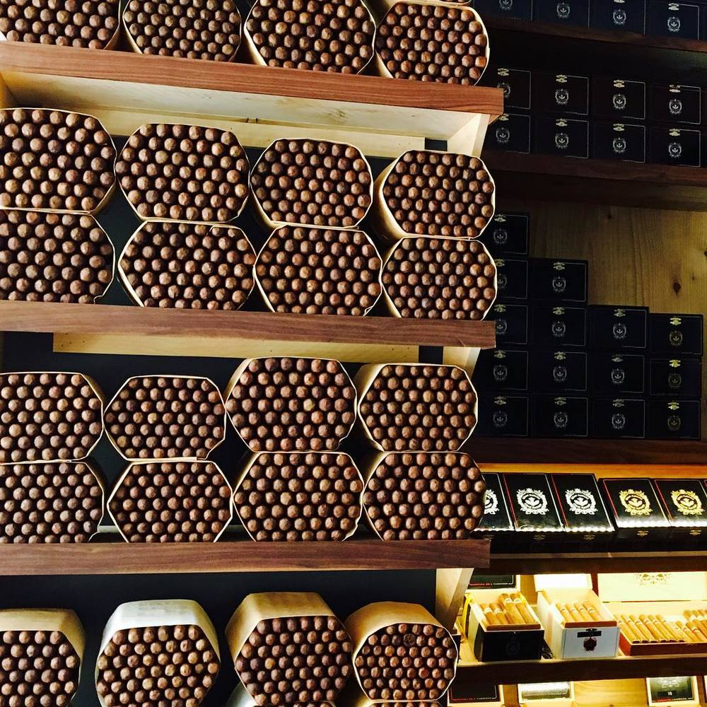 Our Premium Cigars Repository