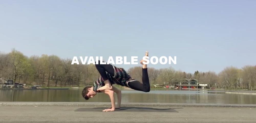 Viral Yoga Video 1.5Mviews