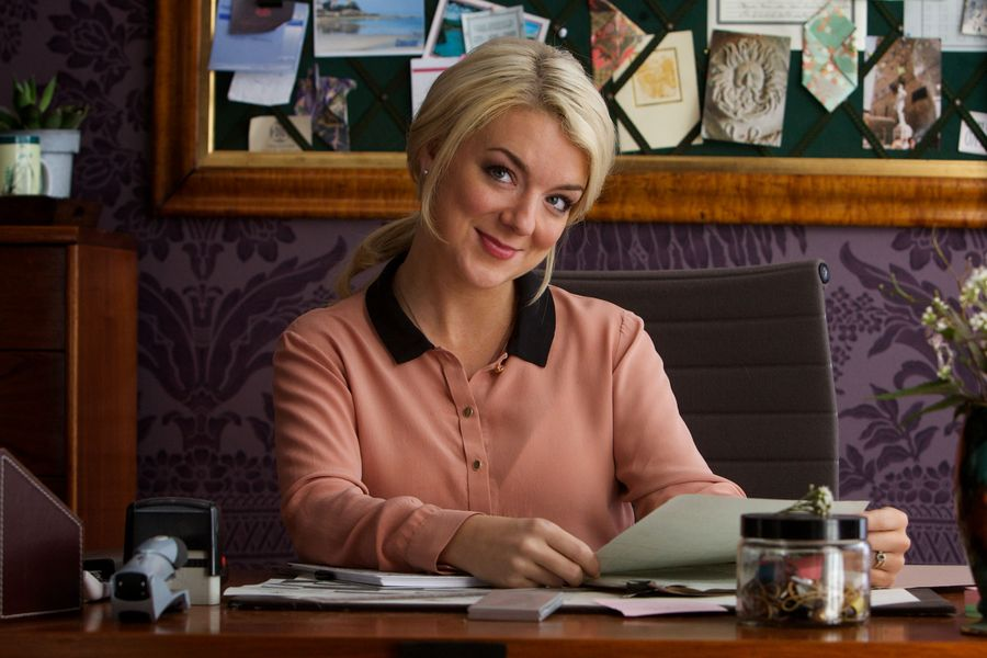 Sheridan Smith - Quartet