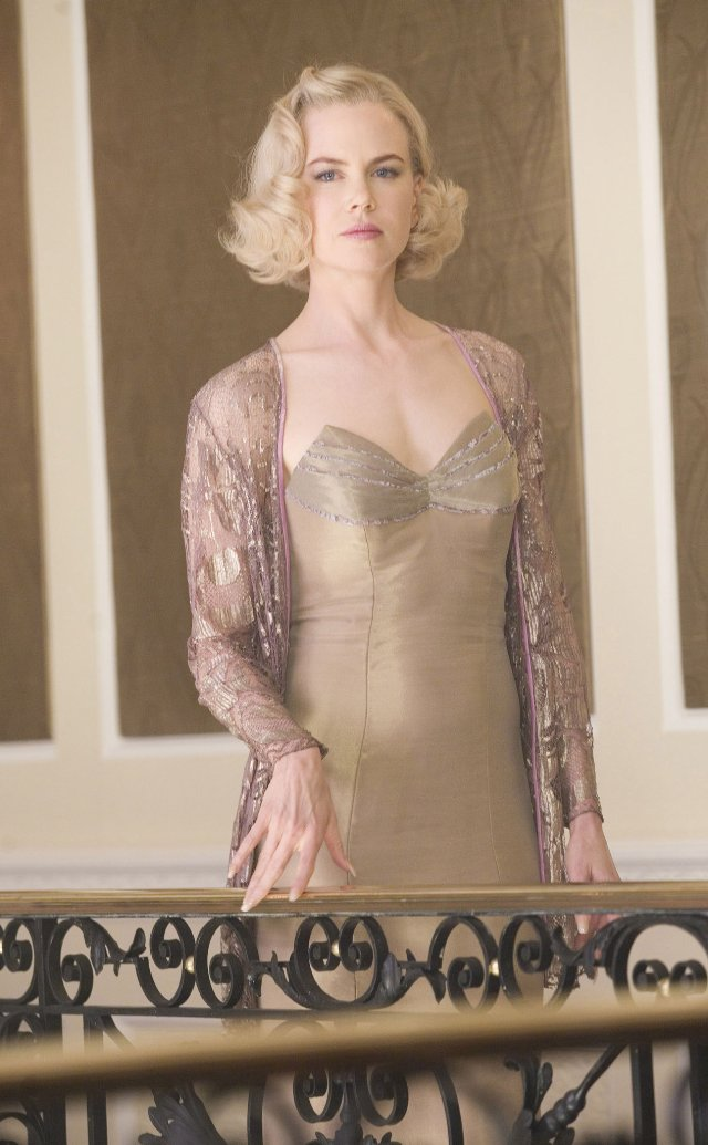 Nicole Kidman - The Golden Compass