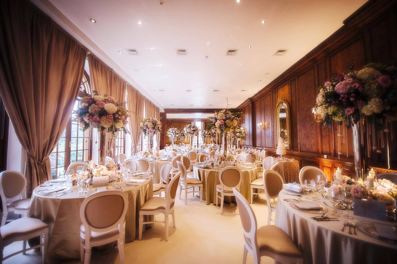 Luxury Wedding Venue Near London