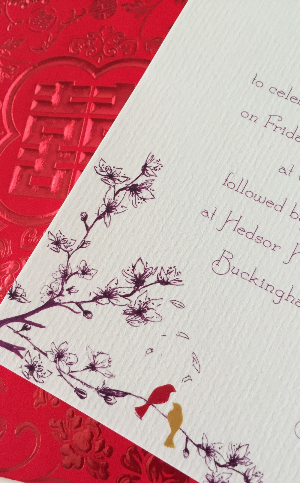 Guest Blog from Papeterie Eugenie Stationery - A Beautiful Nod To ...