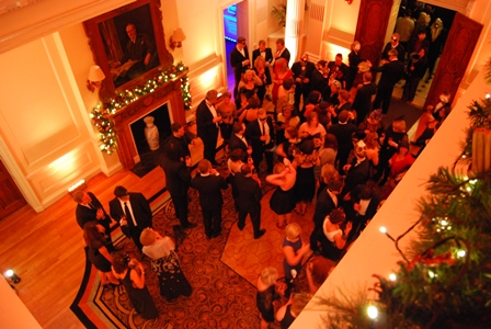 Reception in Centre Hall.JPG
