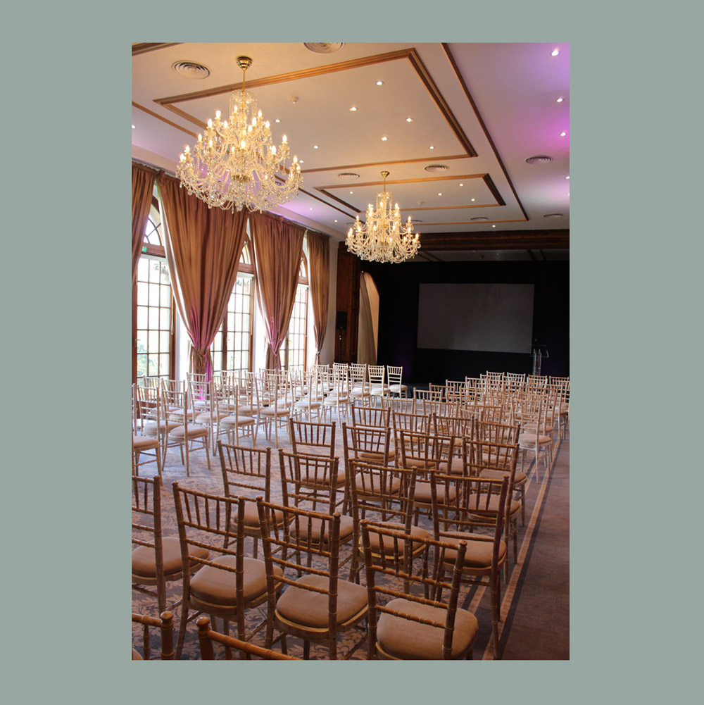 DOWNLOAD MEETINGS & EVENTS BROCHURE - Hire Hedsor House exclusively for your corporate celebration or event.