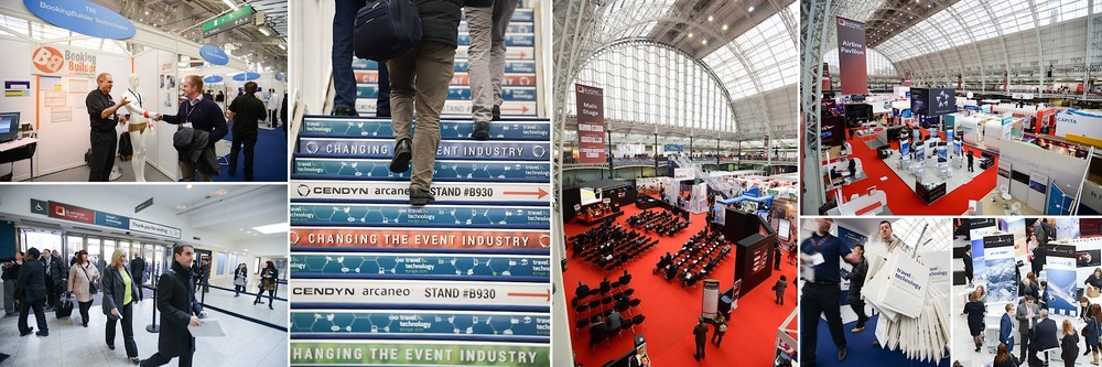 Exhibition Photography The NEC, Olympia London, Excel London, the Midlands and London