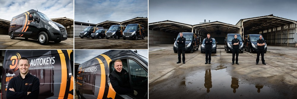 PR Photographer Derby, Nottingham, Leicester, Birmingham and the Midlands.