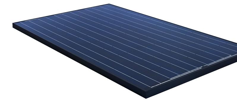 Solarworld Solar Panel