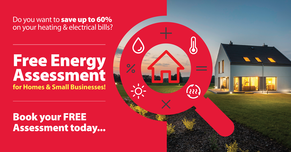 TCR Free Energy Assessments