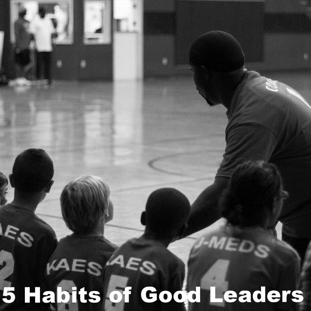 great players don t always make great coaches 5 habits of good what makes you a good worker doesn t necessarily make you a good leader sometimes the characteristics that are bred from previous successes are detrimental