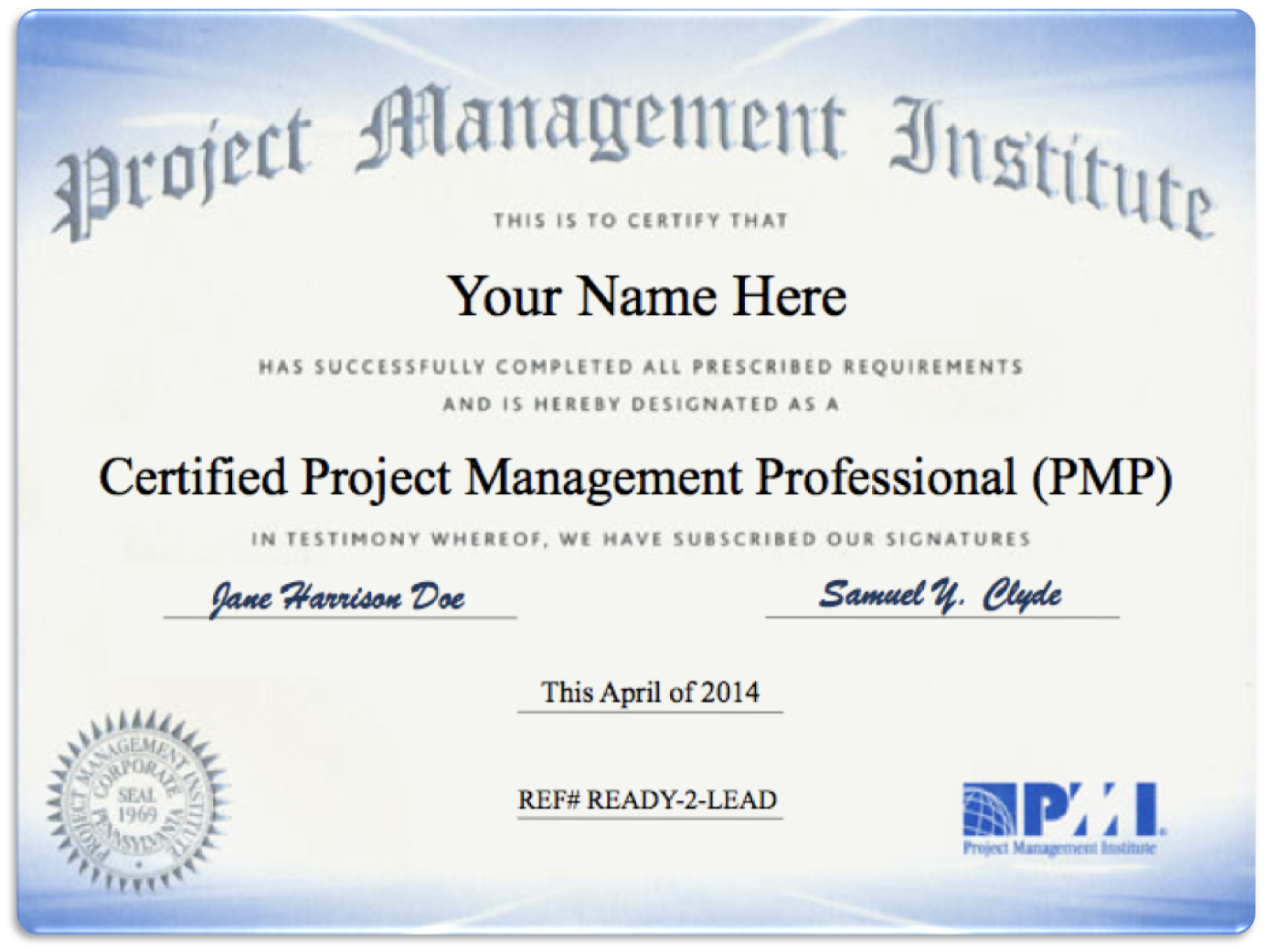 Pmp And Lean Six Sigma 60 Days To Study And Pass The Pmp Exam