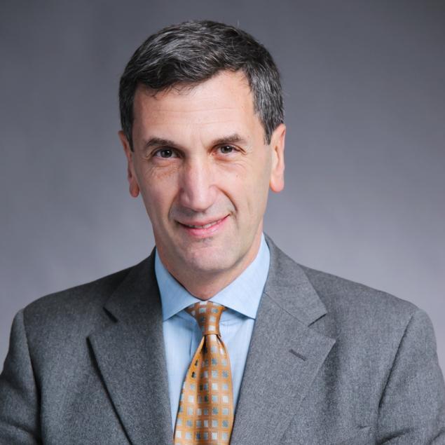 Dr. Alessandro Di Rocco