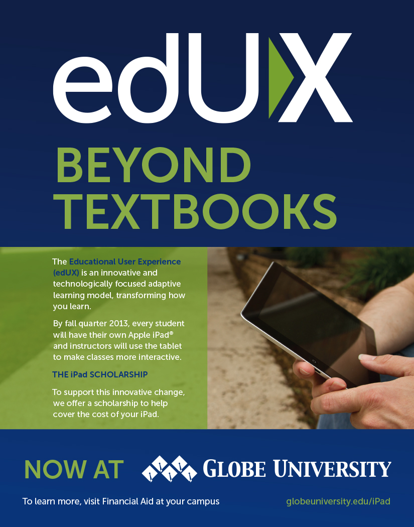 Campaign: Globe University-edUX